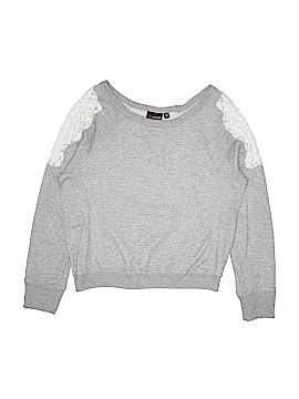 Ultra Flirt Pullover Sweater Size XL
