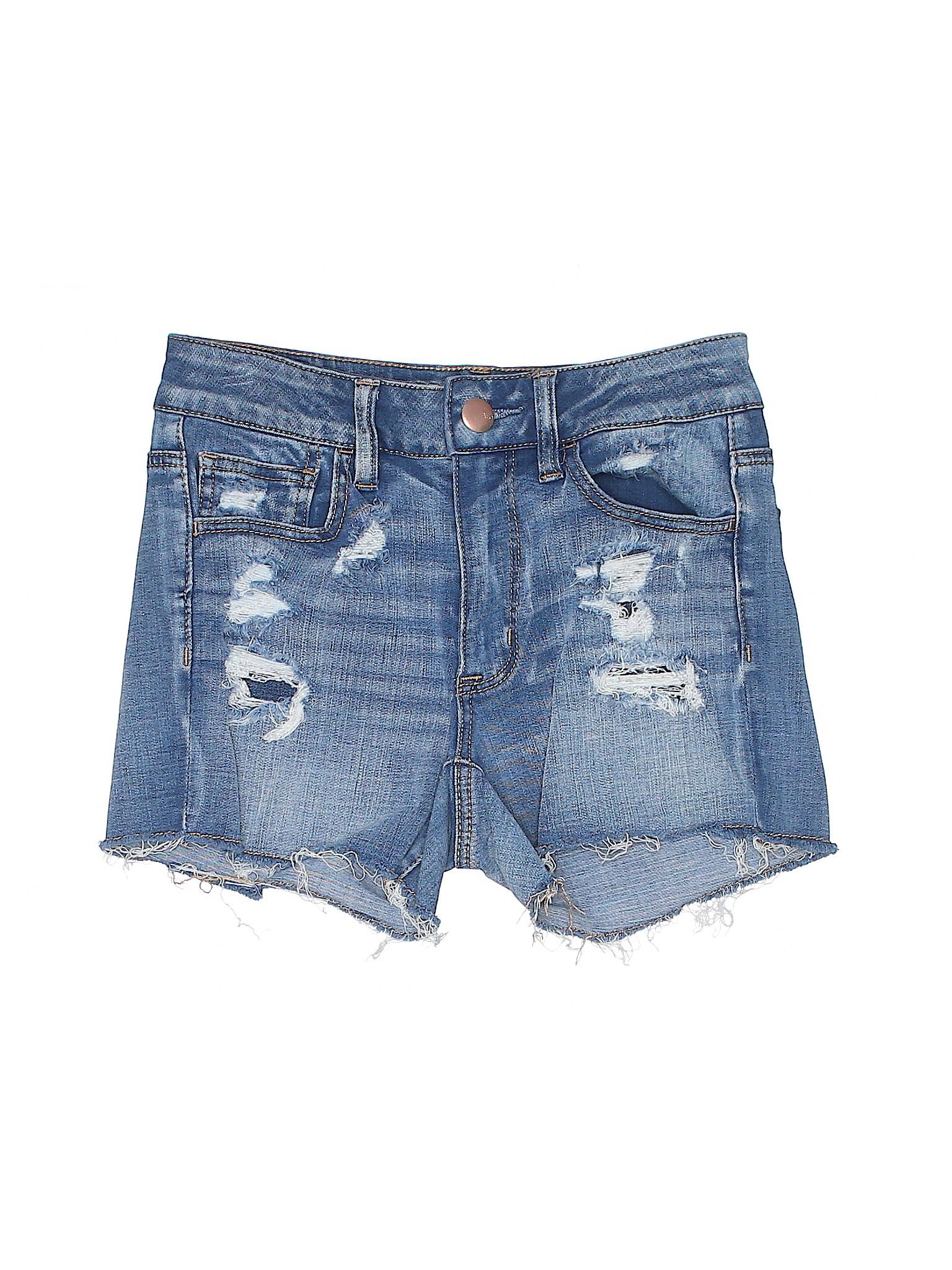 Shorts Denim Eagle Boutique American Outfitters leisure 6qxCXaUw4