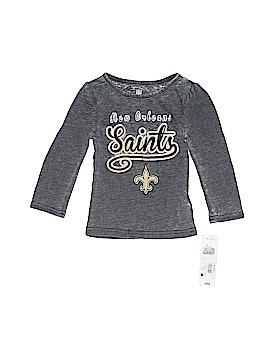 NFL Long Sleeve T-Shirt Size 2T