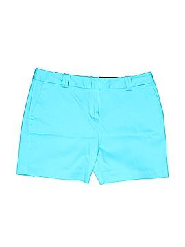 Worthington Khaki Shorts Size 4