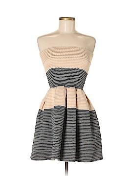 Pleasure Doing Business Casual Dress Size M