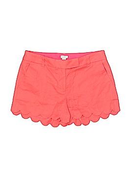 J. Crew Factory Store Dressy Shorts Size 4