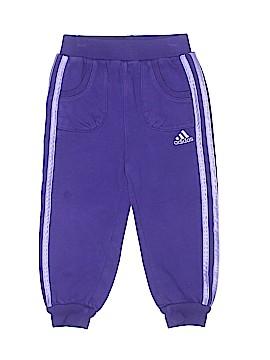Adidas Sweatpants Size 3T