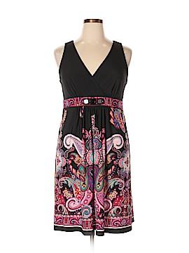 Sandra Darren Casual Dress Size 16