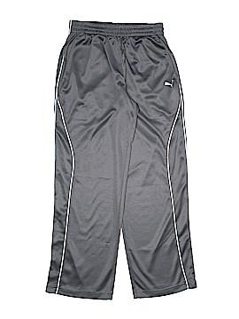Puma Track Pants Size L (Kids)
