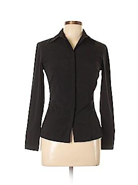 Express Long Sleeve Button-Down Shirt Size 1 - 2