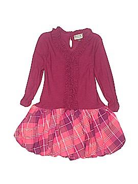 Sophie Catalou Dress Size 3T