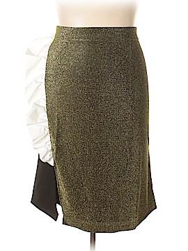 Eloquii Formal Skirt Size 26 (Plus)