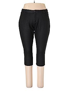 Like an Angel Casual Pants Size 2X (Plus)