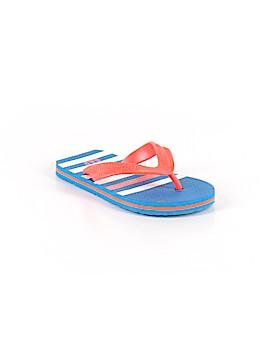 Gap Flip Flops Size 10 - 11 Kids