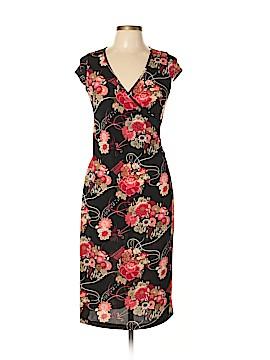 Moa Moa Casual Dress Size L