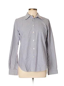 Ralph Lauren Rugby Long Sleeve Button-Down Shirt Size 12