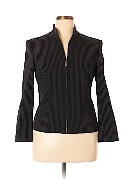 Hillard & Hanson Jacket Size 14 (Petite)