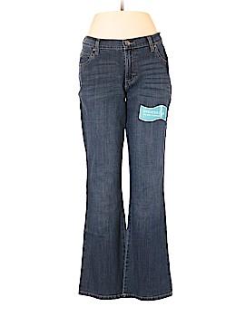 Lee Jeans Size 8 (Petite)