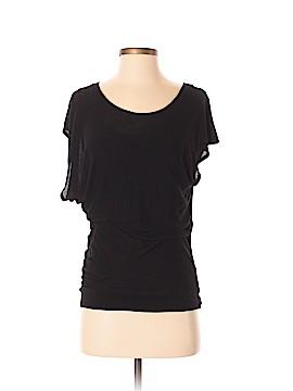 Olivia Moon Short Sleeve Top Size M