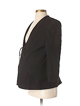 Noir Blazer Size XS (Maternity)