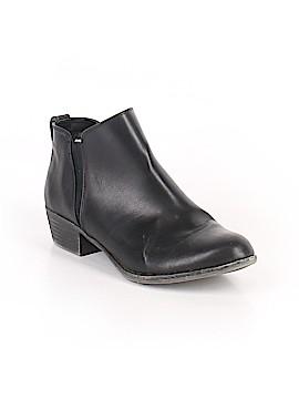 Zigi Soho Ankle Boots Size 8