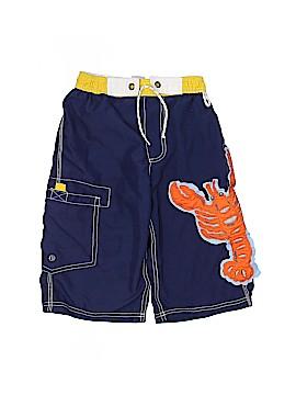 Mini Boden Board Shorts Size 9 - 10