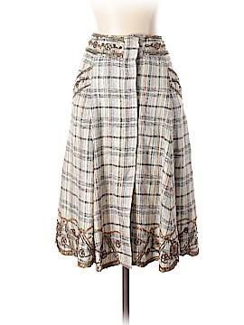Matthew Williamson Silk Skirt Size 8 (UK)