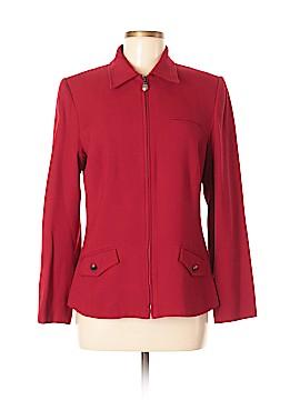 J. McLaughlin Wool Blazer Size 8