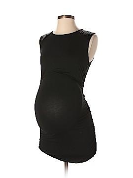 Peek-a-boo Casual Dress Size 2 (Maternity)