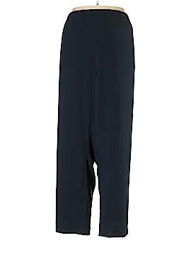 Maggie Barnes Dress Pants Size 34W (Plus)