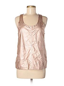 Mink Pink Sleeveless Blouse Size M