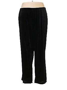 Maggie Barnes Casual Pants Size 5X (Plus)