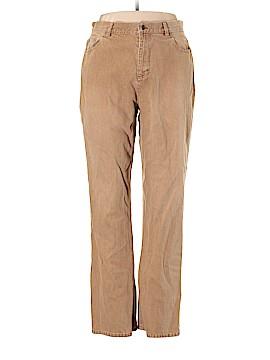 Lauren Jeans Co. Jeans Size 14w