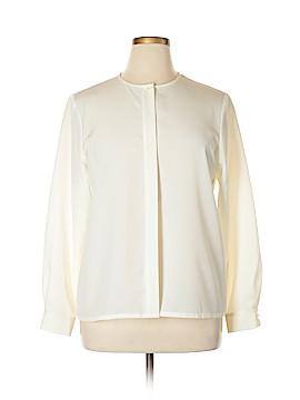Pendleton Long Sleeve Button-Down Shirt Size 16