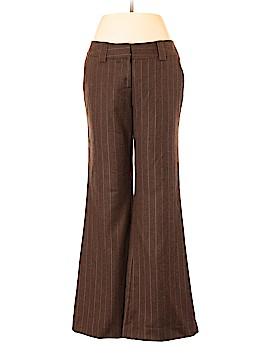 Audrey Talbott Wool Pants Size 4