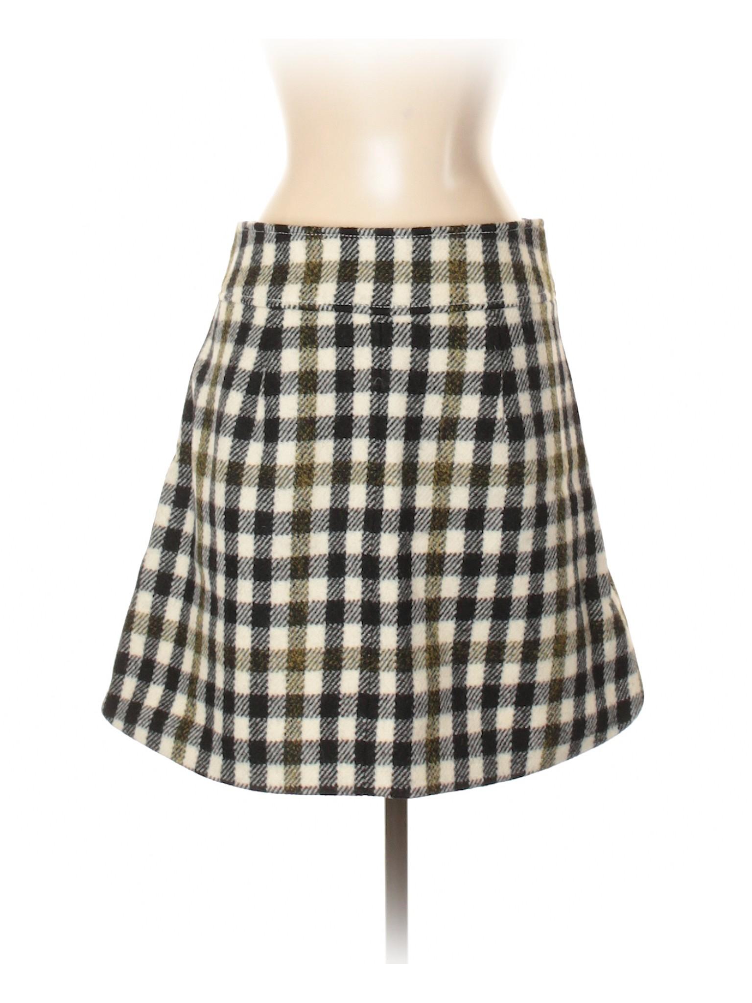 Boutique Skirt Wool Boutique Skirt Boutique Wool P67gOP