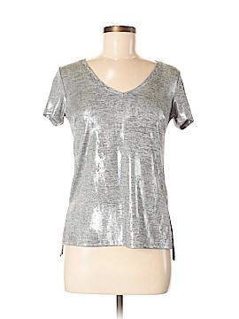 Bebe Short Sleeve T-Shirt Size XS