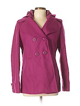 New York & Company Wool Coat Size 10