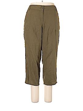 Dept222 Linen Pants Size 16