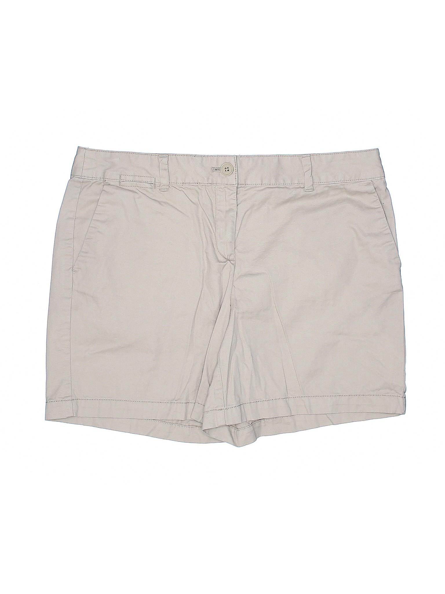 Boutique Khaki Ann Shorts LOFT winter Outlet Taylor r0ZzwrqA