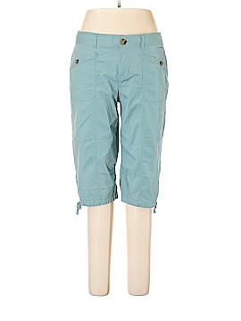 Dockers Casual Pants Size 16 (Petite)