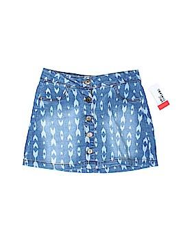 Epic Threads Denim Skirt Size S (Kids)