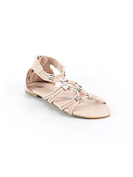 SR Sandals Size 8