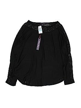 Olivia Sky Long Sleeve Top Size XL