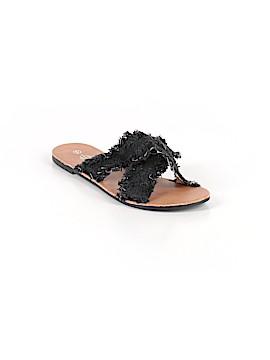 Charles Albert Sandals Size 6