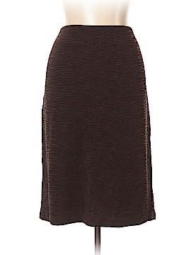 St. John Casual Skirt Size 14
