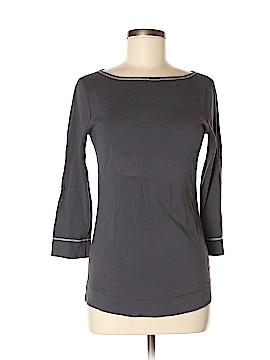 Three Dots 3/4 Sleeve T-Shirt Size M