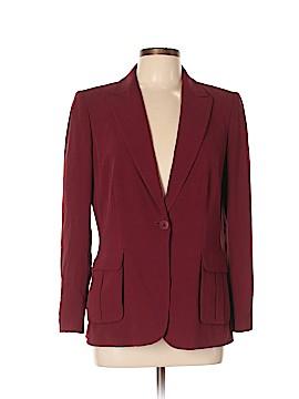 Liz Claiborne Silk Blazer Size 12 (Petite)