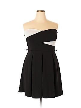 Janette Plus Casual Dress Size XXL