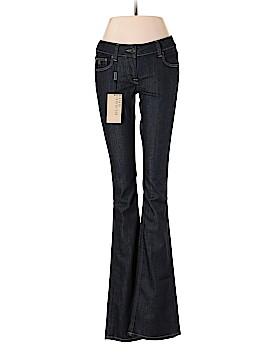 Burberry Brit Jeans 27 Waist