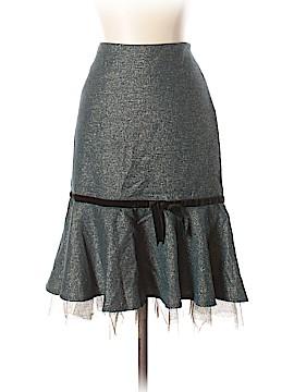 Betsey Johnson Wool Skirt Size 4