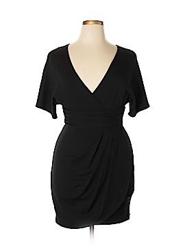 Olga Kapustina Casual Dress Size 2
