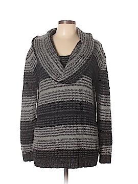 Press Pullover Sweater Size M