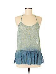 Daytrip Women Sleeveless Blouse Size S
